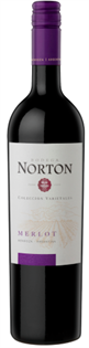 Bodega Norton Merlot Coleccion 2014 750ml